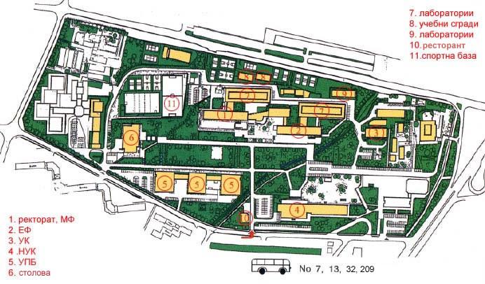 Universitetski Kompleks